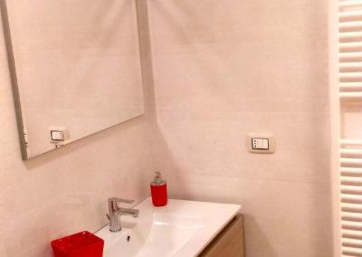 Bagno suite Rudiae