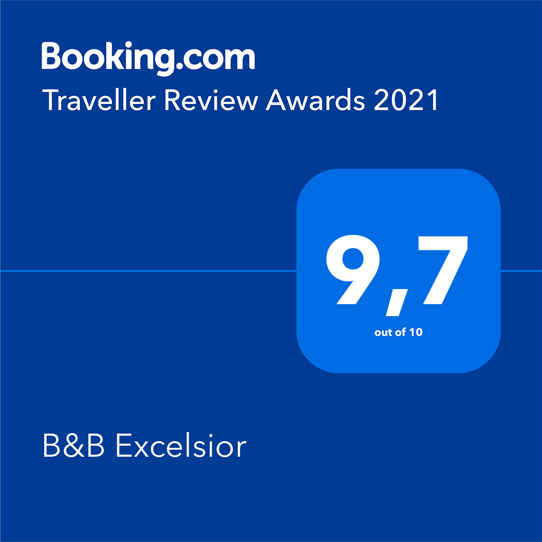Booking Rate 2021 - BBExcelsior